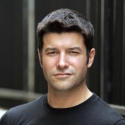 Chris Riordan